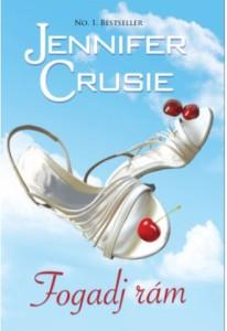 Jennifer Cruise Bet Me Excerpt - image 7