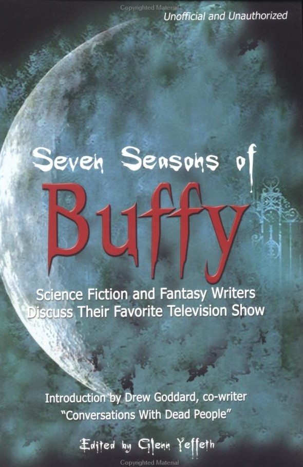 Essays on Buffy the Vampire Slayer Undead TV